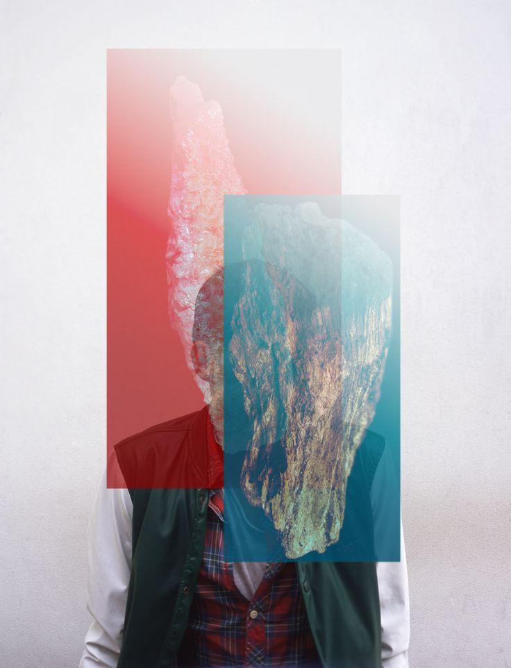Vevey : Seba Kurtis et les marques de l'exil - L'Œil de la photographie
