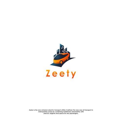 Zeety - Define the future of mobility - Zero emission everyday transport utility Zeety is the zero emission electric transport utility. It defines the new way of transport in metropolitan areas by c...