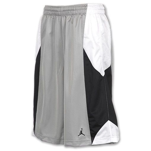 NIKE Jordan Durasheen Men's Basketball Shorts $35.00 WANT!!!!