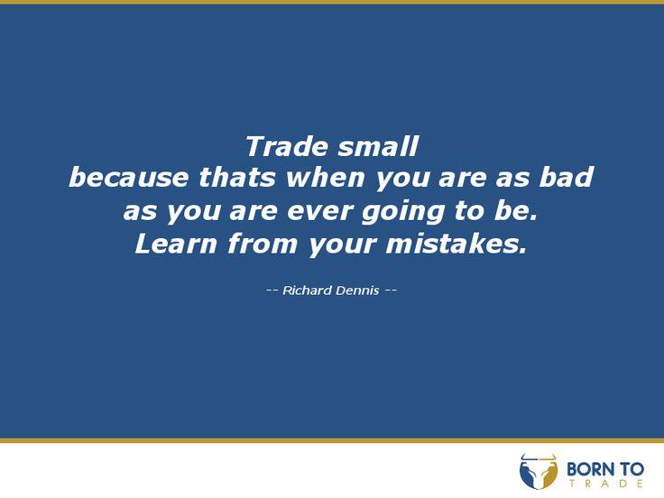 Richard Dennis Quote 00012