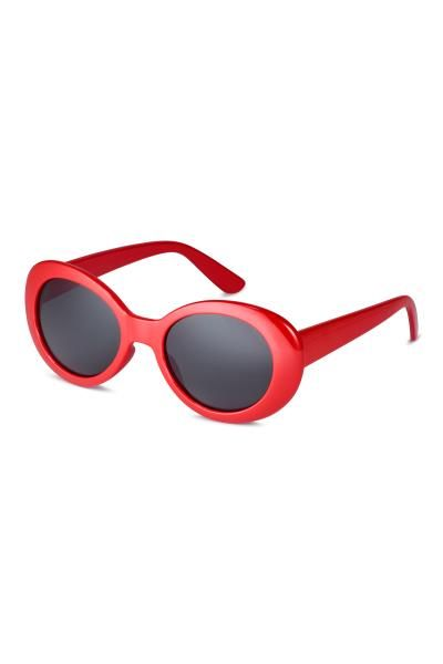 06c9dd156b Sunglasses - Red - Ladies