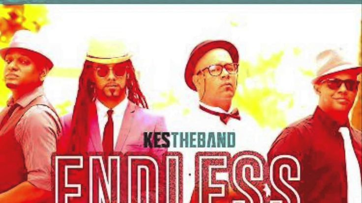 """Kes The Band   Endless Summer """"2014 Release"""" Produced By Ricky Blaze"""
