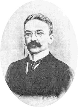 Лопухин Алексей Александрович (1864—1928), директор Департамента полиции с 9 мая 1902 г. по 4 марта 1905 г
