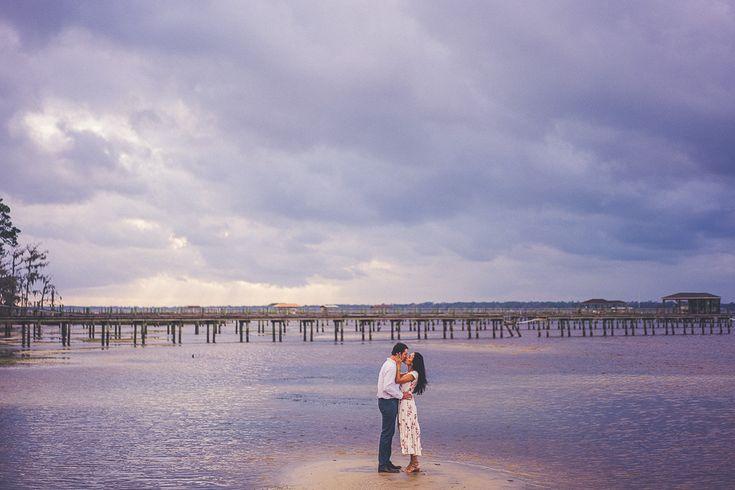 Jenny & Kevin | Alpine Groves Park - Wedding Photographers based in Jacksonville, Fla.