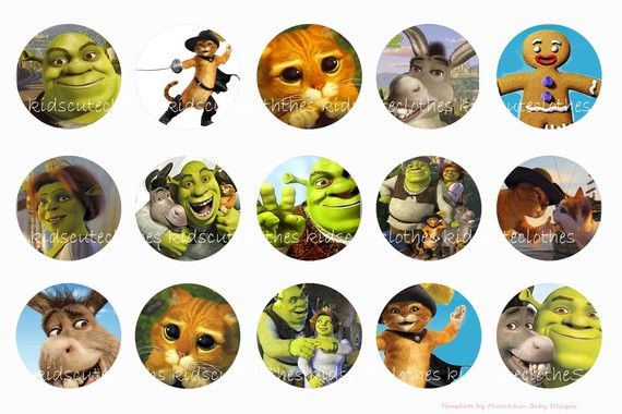 39 best images about shrek on pinterest bottle cap for What can you make with bottle caps