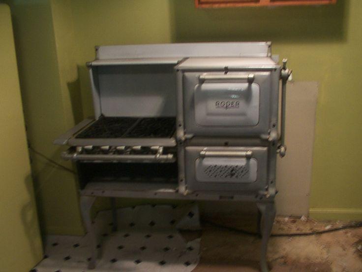 1920 roper stove kitchens pinterest stove. Black Bedroom Furniture Sets. Home Design Ideas