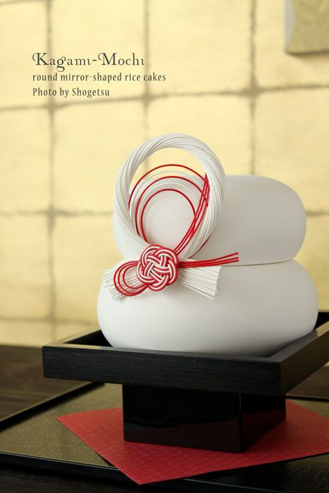 ◎ Klastyling掲載 〜毎年使えるエコな鏡餅〜|簡単!手書きで楽しむインテリア