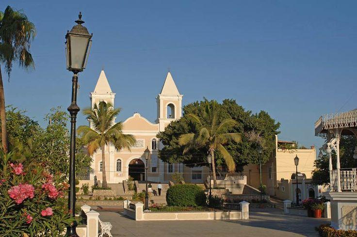 San Jose del Cabo Anuiti - Iglesia  Catholic Church
