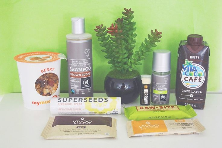 LKA Blogg: the naturalbox