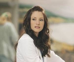Lexie Grey (Chyler Leigh) The show is not the same without her