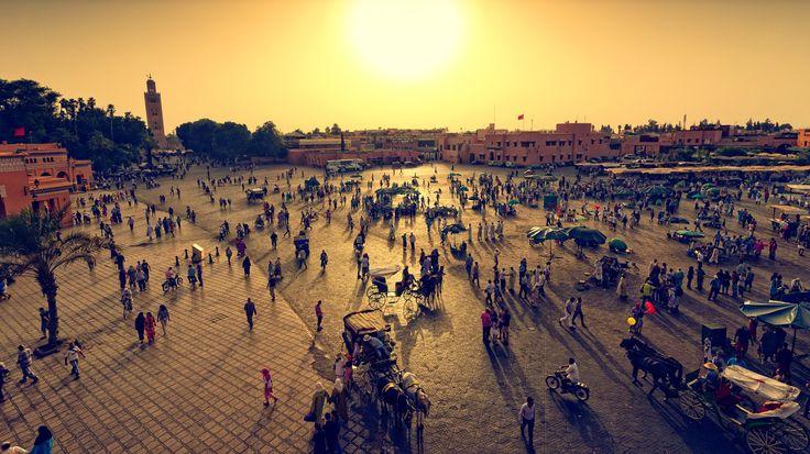 💫OÙ PASSER LE RÉVEILLON 2017?💫 👌Vous cherchez un voyage de nouvel an et un dîner St.Sylvestre pour le soir du 31 décembre? La bonne nouvelle c'est que Via.tn a mis à votre disposition le programme du réveillon à Marrakech. 6 Jours, VOL, excursions, hébergement et le dîner St.sylvestre inclus dans le package.👌  En savoir plus : http://via.tn/package/special-reveillon-2018-marrakech Pour plus d'information : ☎ +216 70 131 188  📱 +216 22 288 880  ✉️ vente@via.tn  💻 www.via.tn