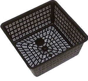 Ultrapond Small Square Planting Basket