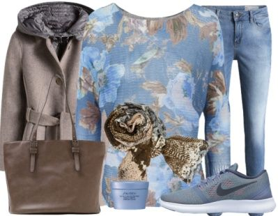 Simple cozy - Sportieve Outfits - stylefruits.nl