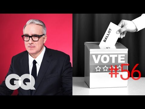 So, You Wanna Have a New Election? | The Resistance with Keith Olbermann | GQ - YouTube