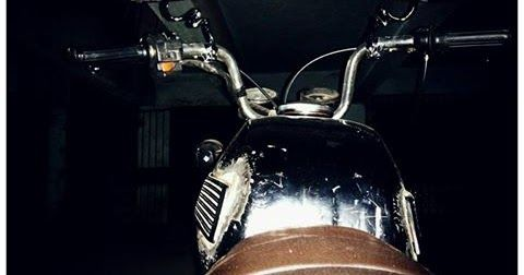 The Story of the old Yezdi Roadking