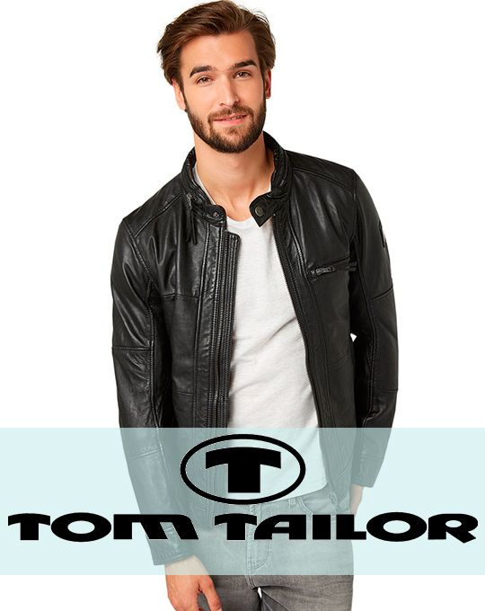 52163a9c41d9 Мужская куртка Tom Tailor - Stock House - Купить сток оптом в Киеве, Украина ,
