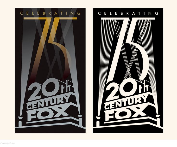 When 20th Century Fox asked us to create the 75th Anniversary version of their logo, we jumped at the chance. We designed and developed the concept and worked closely with Blue Sky Studios on the execution of the animation.