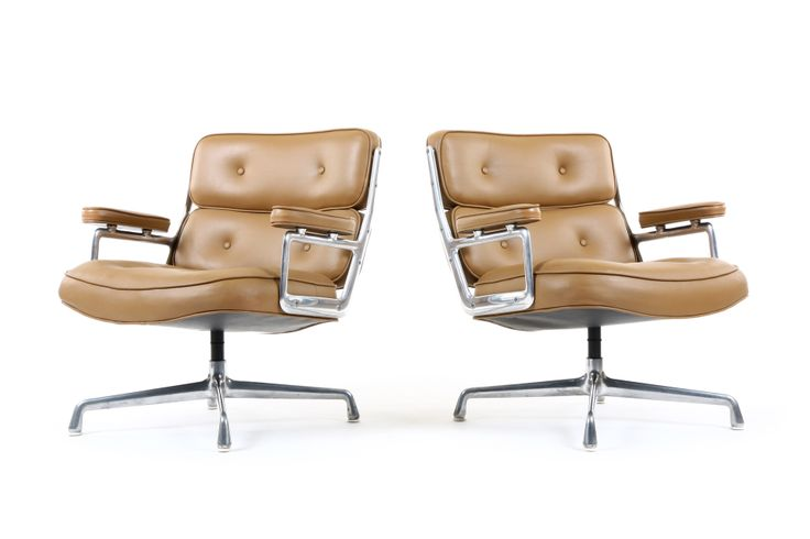 Eames Time Life Chairs for Herman Miller