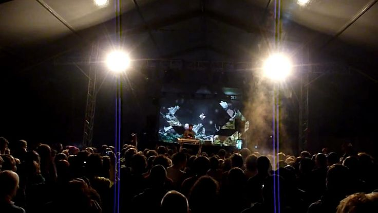 Tim @ Nowa Muzyka 2009