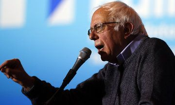 Bernie Sanders Says It's Time To 'Rethink' The Electoral College | The Huffington Post