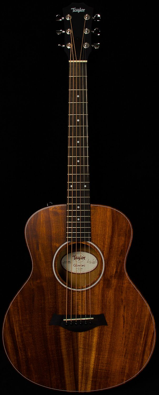 GS Mini-E 2014 Fall Limited Koa   GS   Taylor   Acoustics   Wildwood Guitars