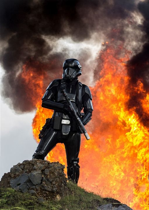 Rogue One: A Star Wars Story : Photo