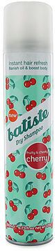 Batiste Dry Shampoo Fruity And Cheeky Cherry on shopstyle.com