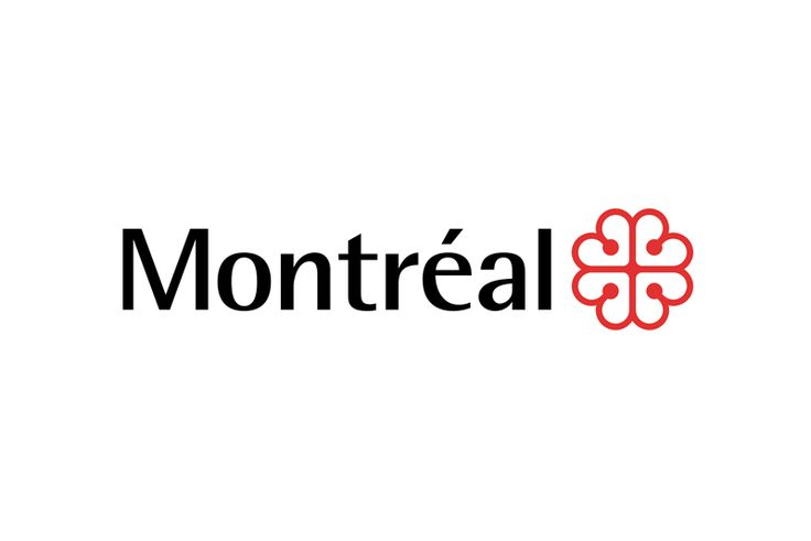 Montreal City Logo Design