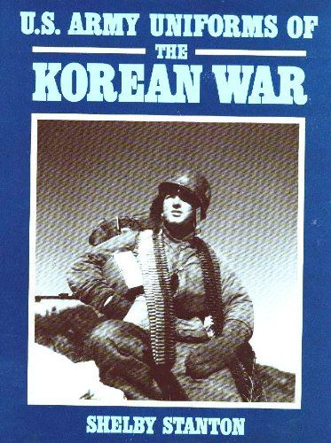 US Army Uniforms of the Korean War >>> AMAZON Great Sale