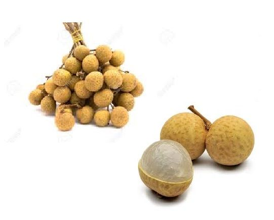 Recipes: Fruit of Thailand - 10. - Longan ( Lam Yai )