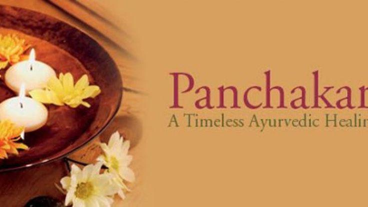 Panchakarma   A Timless Ayurvedic Healing Process