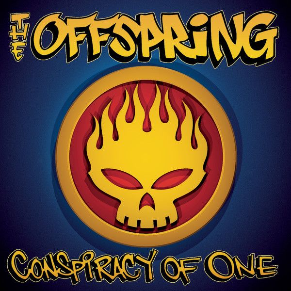 Conspiracy of one - The offspring (2000)