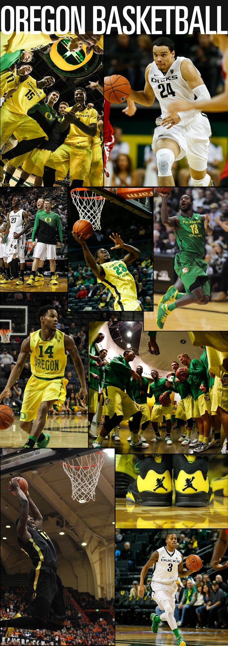 Men's Basketball Uniforms - GoDucks.com - The University of Oregon Official Athletics Web Site