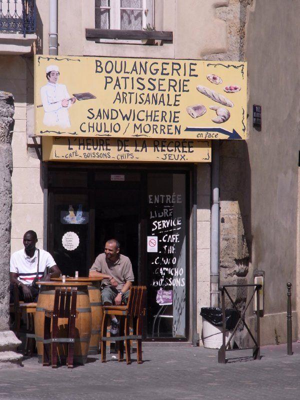 Narbonne Cafe,Narbonne,France