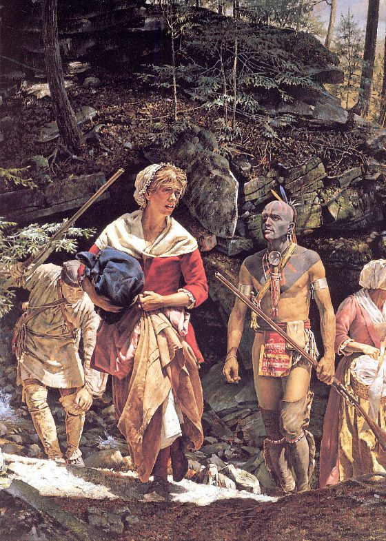 mary rowlandson vs mary jemisons essay In 1656, mary married joseph rowlandson, the harvard-educated puritan minister of lancaster mary rowlandson's life was radically disrupted on february 10.
