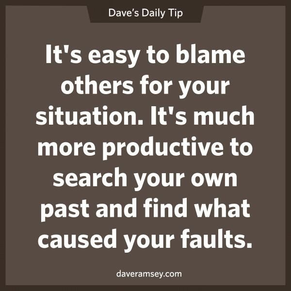 1000+ Images About Dave Ramsey Quotes On Pinterest