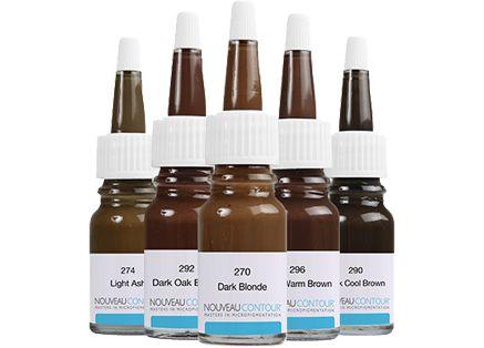 Pigmenti micropigmentare sprancene - cursurimicropigmentare.ro