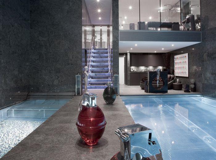 95 best London\'s Best Interior Design images on Pinterest | Ad ...