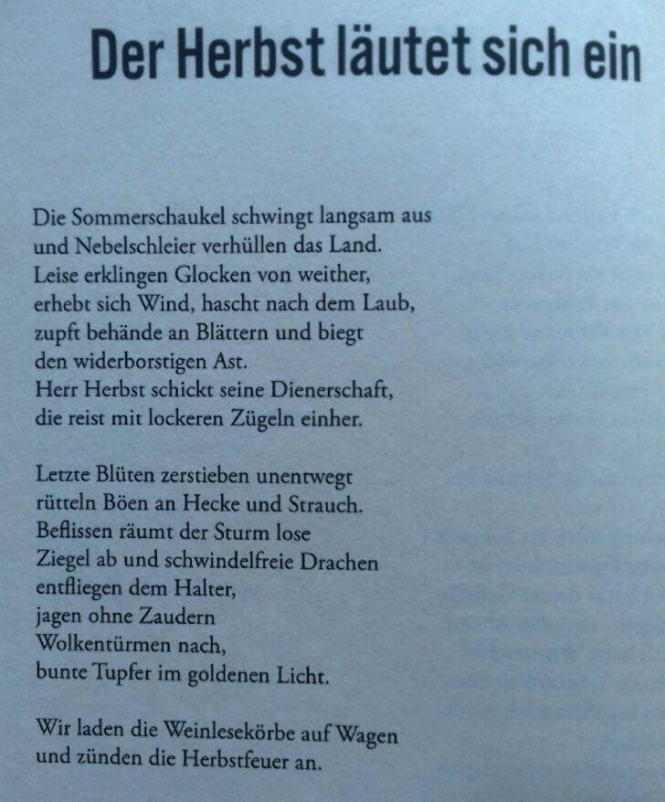 Gedicht Von Angelika Marx Aus Dem Buch Zauberstunde In 2019