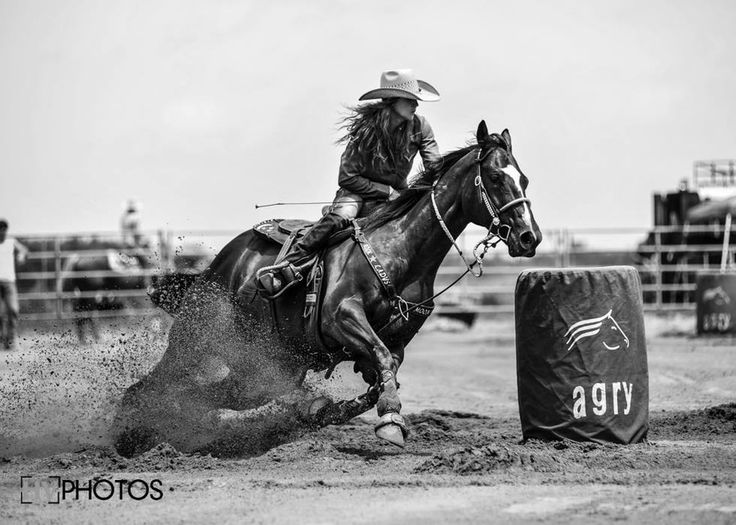 Barrel Racing by Hugo Vincent on 500px | Barrel Racing | Pinterest | Horse