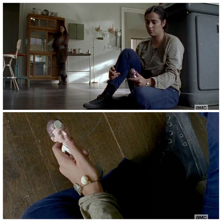 """Season 7:Episode 6 - """"Swear"""" 