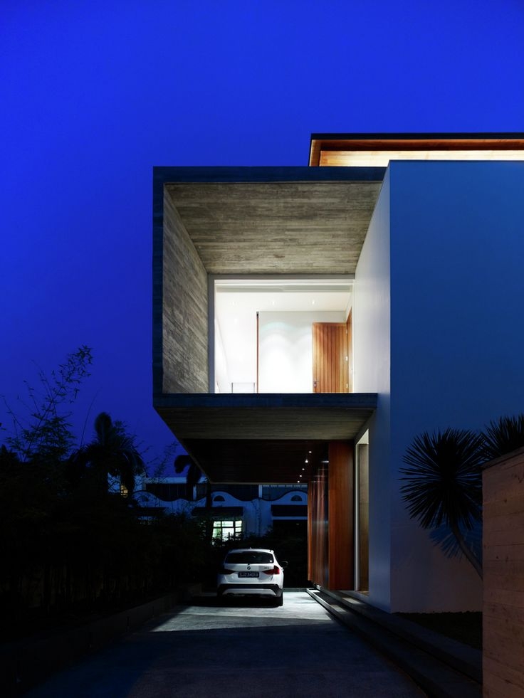 Gallery of M House / ONG&ONG Pte Ltd - 2