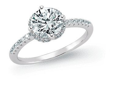 STERLING SILVER ZIRCONIA CLUSTER RING , engagement ring, silver ring <p>This gorgeous ring has a large single stone Cubic Zirconia set in the heart of the ring with dazzling stones down the shoulders onto the ring's shank. This gorgeous ring brings glamour to any occasion. It is perfect for that special gift for her.