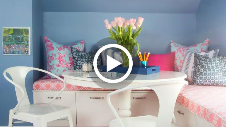 26 Smart Small Space Decorating Ideas