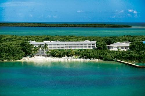 Hilton Key Largo resort Florida