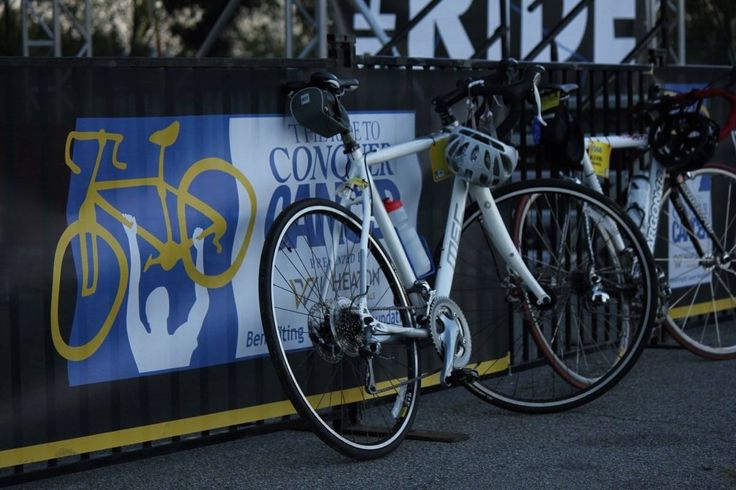 #VIDEO: Cancer survivors share their stories at the BC Ride to Conquer Cancer - Maple Ridge News: Maple Ridge News VIDEO: Cancer survivors…