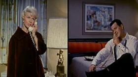 Pillow Talk 1959 full movie