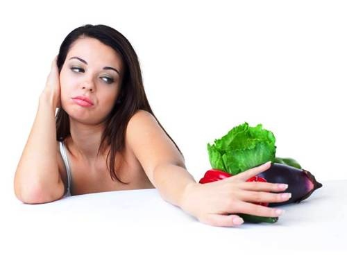 10 Eating Mistakes Not to Make in 2013