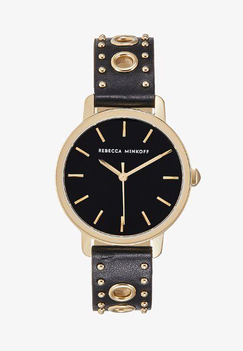 quality design 21b8e f66f0 Watch - black @ Zalando.co.uk 🛒 in 2019 ...