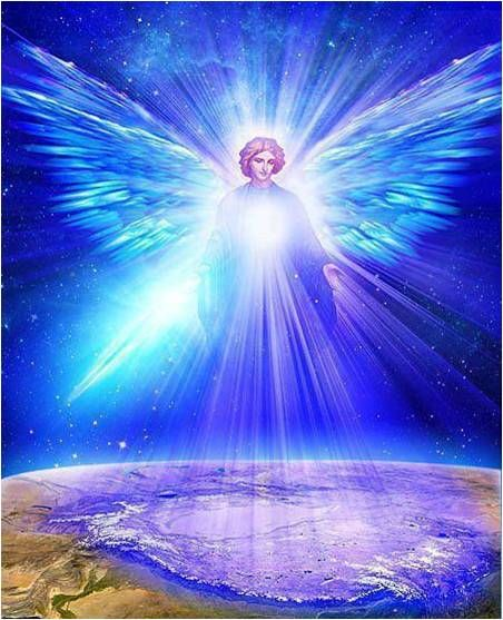 Work with Archangel Seraphina to aid you on your Ascension pathway